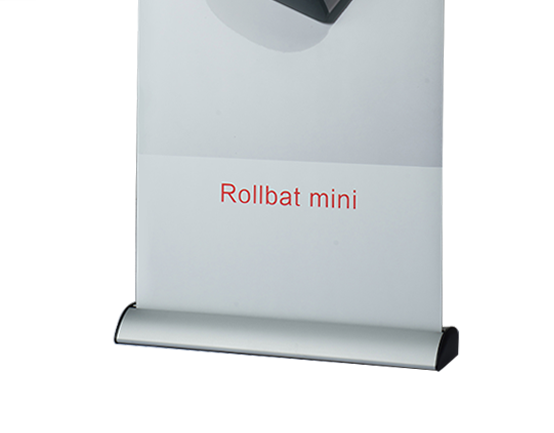 Rollbat mini