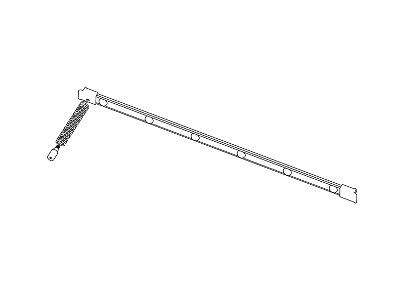 LED Light for Shelf